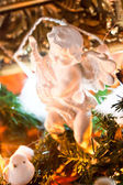 Christmas decoration. — ストック写真