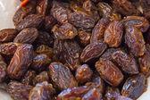Dried dates. — Stock Photo