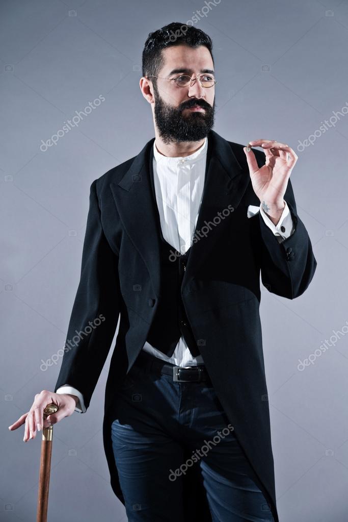 Middle Eastern Male Fashion