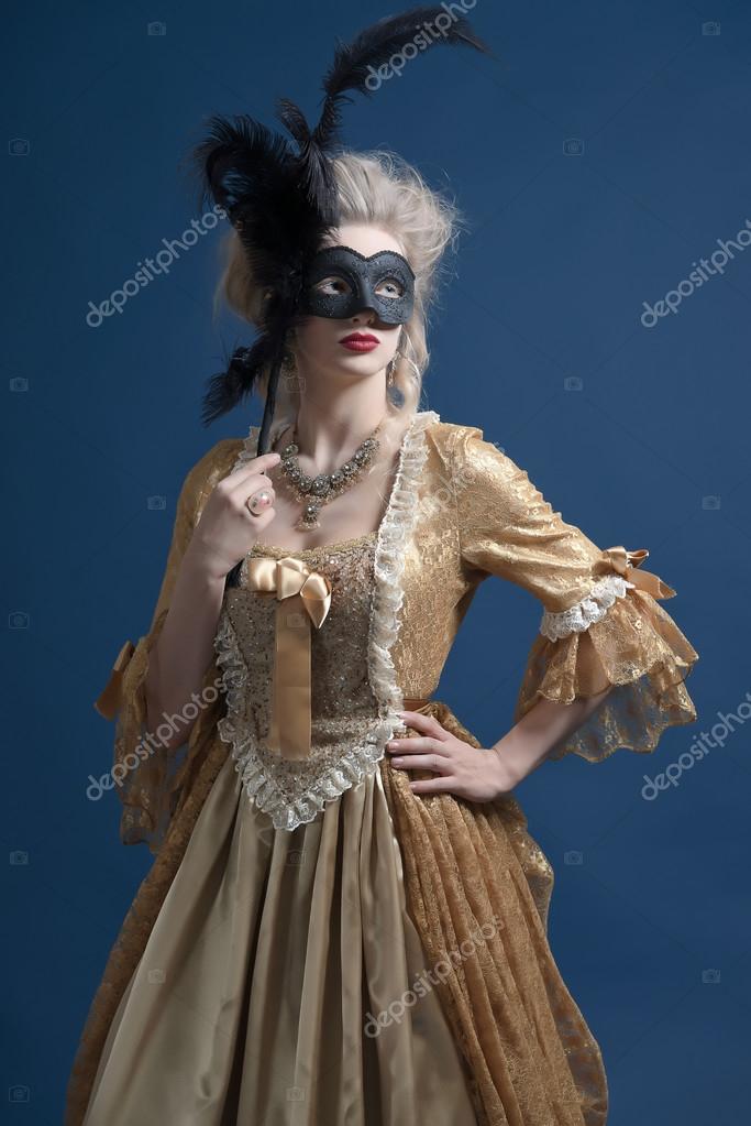 Frau Mode
