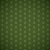 Gröna dekorativa seamless mönster — Stockfoto