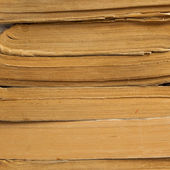 Old books texture and background — Stock Photo