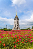 Country church in Ukraine — Stock Photo