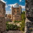 Stock Photo: Abbey of Dormition