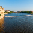 Vltava — Stock Photo #35201817