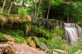Waterfall in Keila, Estonia — Stock Photo