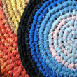 Background - textile - crochet — Stock Photo #27757177