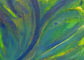 Background - abstract watercolour painting — Stock Photo