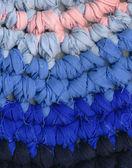 Ganchillo de fondo - textil — Foto de Stock
