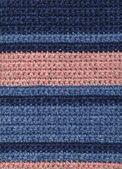 Background Crochet — Stock Photo