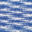 Background - crochet water waves — Stock Photo