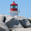 Lighthouse Top — Stock Photo #38442821