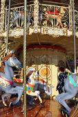 Carousel — Stock Photo