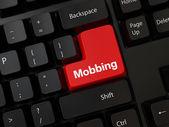 Mobbing — Stock Photo