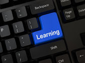 Learning — Stock Photo