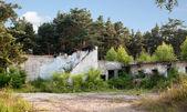 Ruiny — Stock fotografie