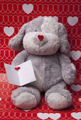 Valentinstag. — Stockfoto