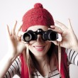 Binocular — Stock Photo