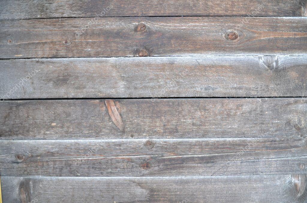 老式木板结构图