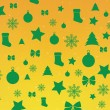 Merry Christmas background,vector - Stock Vector