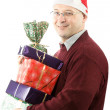 Christmas gifts — Stock Photo #51216413