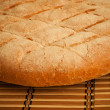 Homemade Bread — Stock Photo
