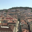Lisbon, Portugal — Stockvideo