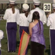 Marching band — Stock Video