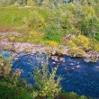 River in northern Russia — Stock Photo #12894864