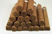 Sigari cubani — Foto Stock