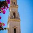Bell tower, Lecce cathedral, Italy — Stock Photo #12795883