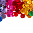 Stock Photo: Colorful buttons