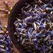 Dried lavender — Stock Photo #35801487