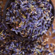 Dried lavender — Stock Photo #35801491
