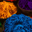 Stock Photo: Indipigments