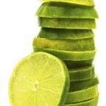 Lemon-Fruit — Stock Photo #12801623