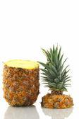Taze ananas — Stok fotoğraf