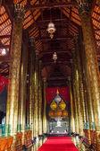 Ho kham luang Kuzey Tayland — Stok fotoğraf