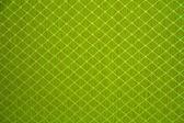 Tekstura tkanina zielony — Zdjęcie stockowe
