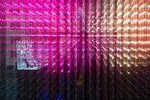 Birden fazla led matris ekran yakın çekim yaptı — Stok fotoğraf