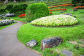 Mae Fah Luang Garden,locate on Doi Tung, Chiangrai Province, Thailand — Photo