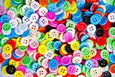 Many beautiful color of clasper — Stock Photo