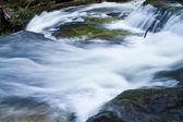 Huay Luang Waterfall — Stock Photo