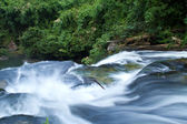 Huayluang Waterfall, Ubonratchathani Privince, Thailand — Stock Photo