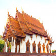 Thai temple — Stock Photo #37411573