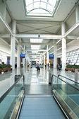 SEOUL - JUNE 10:Passenger in Seoul International Airport on June — Stock Photo