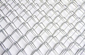 Cage metal net — Stock Photo
