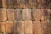 Laterite stone background — Stock fotografie