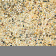 Stock Photo: Polished stone texture background