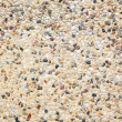 Polished stone texture background — Stock Photo